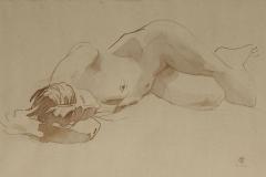 tekening_liggend-naakt-2000